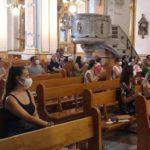Eucaristía profesores
