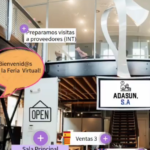 Feria Virtual Ciclos Formativos