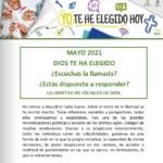 Educación-Transmisión De La Fe (Mayo '21)
